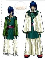 BUY NEW tales of eternia - 87643 Premium Anime Print Poster