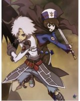 BUY NEW tales of legendia - shadow - 59727 Premium Anime Print Poster