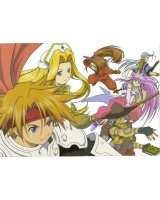 BUY NEW tales of phantasia - 14802 Premium Anime Print Poster