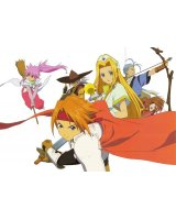 BUY NEW tales of phantasia - 159354 Premium Anime Print Poster