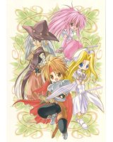 BUY NEW tales of phantasia - 166111 Premium Anime Print Poster