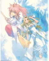 BUY NEW tales of phantasia - 166115 Premium Anime Print Poster