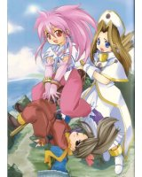 BUY NEW tales of phantasia - 26536 Premium Anime Print Poster
