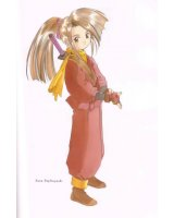 BUY NEW tales of phantasia - 31499 Premium Anime Print Poster