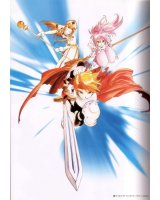 BUY NEW tales of phantasia - 31517 Premium Anime Print Poster