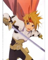 BUY NEW tales of phantasia - 76180 Premium Anime Print Poster