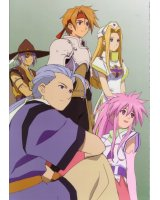 BUY NEW tales of phantasia - 76181 Premium Anime Print Poster