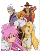 BUY NEW tales of phantasia - 76185 Premium Anime Print Poster