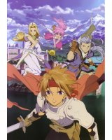 BUY NEW tales of phantasia - 76248 Premium Anime Print Poster