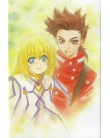 BUY NEW tales of symphonia - 142514 Premium Anime Print Poster