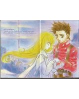 BUY NEW tales of symphonia - 143564 Premium Anime Print Poster