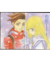 BUY NEW tales of symphonia - 144805 Premium Anime Print Poster