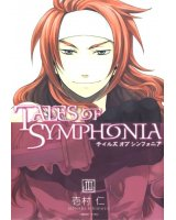 BUY NEW tales of symphonia - 145021 Premium Anime Print Poster