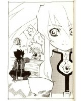 BUY NEW tales of symphonia - 145096 Premium Anime Print Poster