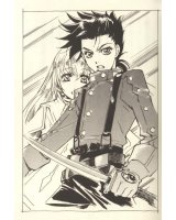 BUY NEW tales of symphonia - 145289 Premium Anime Print Poster