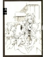 BUY NEW tales of symphonia - 145583 Premium Anime Print Poster