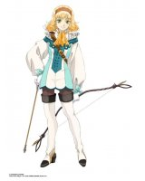 BUY NEW tales of the abyss - 124934 Premium Anime Print Poster