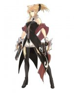BUY NEW tales of the abyss - 131345 Premium Anime Print Poster