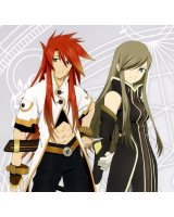 BUY NEW tales of the abyss - 131350 Premium Anime Print Poster
