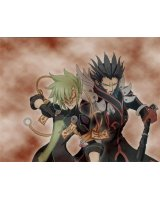 BUY NEW tales of the abyss - 133311 Premium Anime Print Poster
