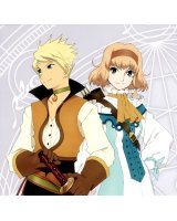 BUY NEW tales of the abyss - 133312 Premium Anime Print Poster