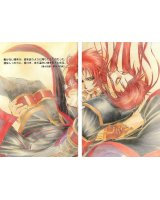 BUY NEW tales of the abyss - 148552 Premium Anime Print Poster