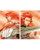 BUY NEW tales of the abyss - 151714 Premium Anime Print Poster