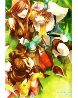 BUY NEW tales of the abyss - 151715 Premium Anime Print Poster