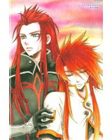 BUY NEW tales of the abyss - 151717 Premium Anime Print Poster