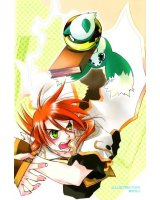 BUY NEW tales of the abyss - 151718 Premium Anime Print Poster