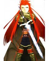 BUY NEW tales of the abyss - 151719 Premium Anime Print Poster