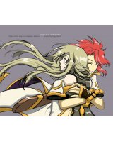 BUY NEW tales of the abyss - 155915 Premium Anime Print Poster