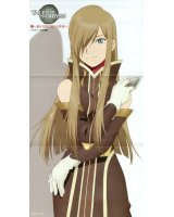 BUY NEW tales of the abyss - 155916 Premium Anime Print Poster