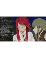BUY NEW tales of the abyss - 157690 Premium Anime Print Poster