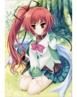 BUY NEW tenmaso - 164780 Premium Anime Print Poster