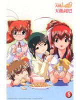 BUY NEW tenshi no shippo - 149598 Premium Anime Print Poster