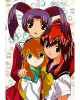 BUY NEW tenshi no shippo - 1691 Premium Anime Print Poster