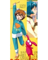 BUY NEW tenshi no shippo - 1946 Premium Anime Print Poster