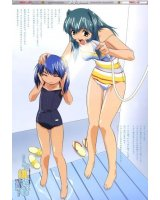 BUY NEW tenshi no shippo - 285 Premium Anime Print Poster