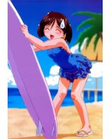 BUY NEW tenshi no shippo - 47203 Premium Anime Print Poster