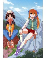 BUY NEW tenshi no shippo - 51325 Premium Anime Print Poster