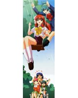 BUY NEW tenshi no shippo - 6481 Premium Anime Print Poster