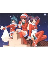 BUY NEW tenshi no shippo - 6482 Premium Anime Print Poster