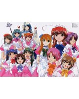 BUY NEW tenshi no shippo - 74245 Premium Anime Print Poster