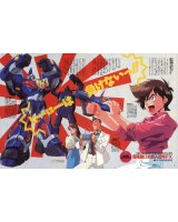 BUY NEW tetsujin 28 - 23714 Premium Anime Print Poster
