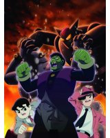 BUY NEW tetsujin 28 - 23716 Premium Anime Print Poster