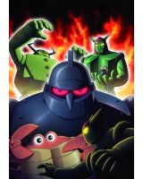 BUY NEW tetsujin 28 - 23718 Premium Anime Print Poster