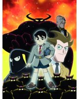 BUY NEW tetsujin 28 - 23719 Premium Anime Print Poster