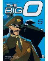 BUY NEW the big o - 135175 Premium Anime Print Poster