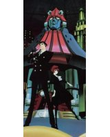 BUY NEW the big o - 28628 Premium Anime Print Poster